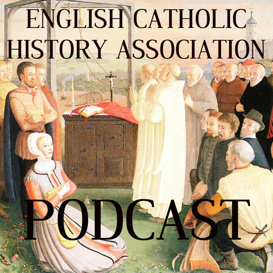 Conferences – English Catholic History Association